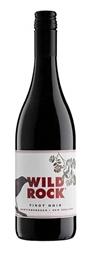 Wild Rock Pinot Noir 2016 (12 x 750mL), Marlborough, NZ.