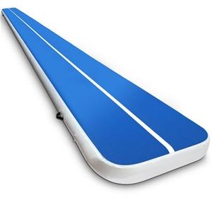 Everfit 8 X 1M Inflatable Gymnastics Tra