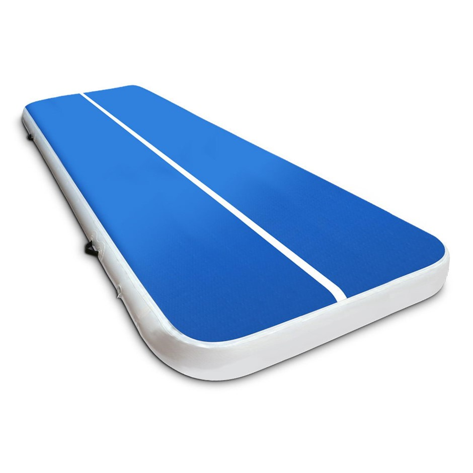 Everfit 4 X 2M Inflatable Gymnastics Track Mat