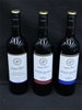 Qty 12 x Masterpeace 750ml Mixed Red Wine