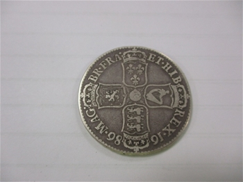 Coins Including