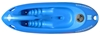 Weeniwave Kayak Including Paddle - Blue. By Wavedance Kayaks