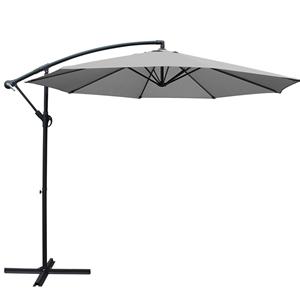 Instahut 3M Garden Umbrella Outdoor Cant