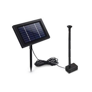 Gardeon 8W Solar Powered Water Pond Pump