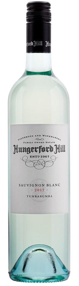 Hungerford Hill Classic Tumbarumba Sauvignon Blanc 2018 (6 x 750mL), NSW.