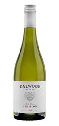 Dalwood Estate Semillon 2018 (6 x 750mL), Hunter Valley, NSW.