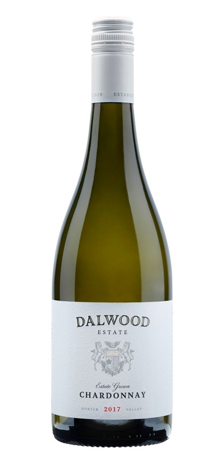 Dalwood Estate Chardonnay 2018 (6 x 750mL), Hunter Valley, NSW.