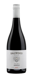 Dalwood Estate Shiraz 2017 (6 x 750mL), Hunter Valley, NSW.