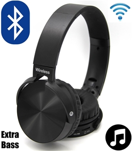 Wireless Stereo Headset MDR-XB650BT Extr