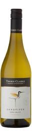 Thorn-Clarke Sandpiper Chardonnay 2018 (6 x 750mL), Eden Valley, SA.