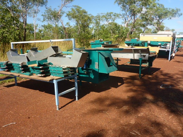 Fruit Packing Line (Katherine, NT)