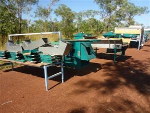 Fruit Packing Line (Katherine, NT)