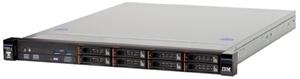 NEW IBM 5458-B2M x3250 M5 Rackmount Serv
