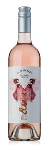 The Pawn Wine Co El Desperado Rose 2018