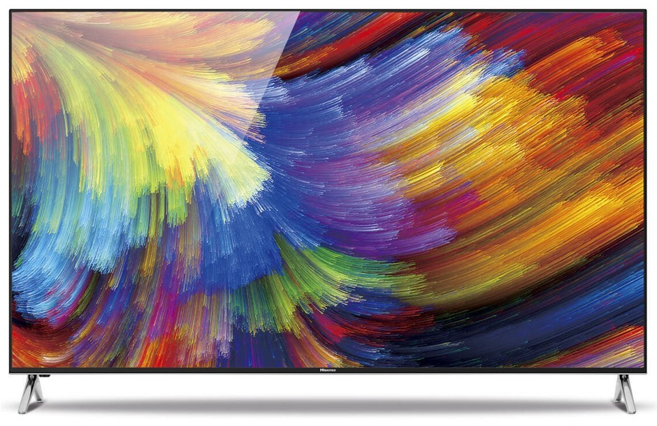 Hisense 75K00UWD 75-inch UHD Wi Fi Smart LED TV