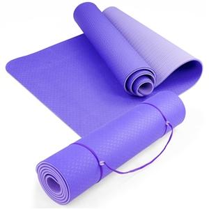 Powertrain Eco Friendly TPE Yoga Exercis