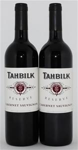 Tahbilk `Reserve` Cabernet Sauvignon 199