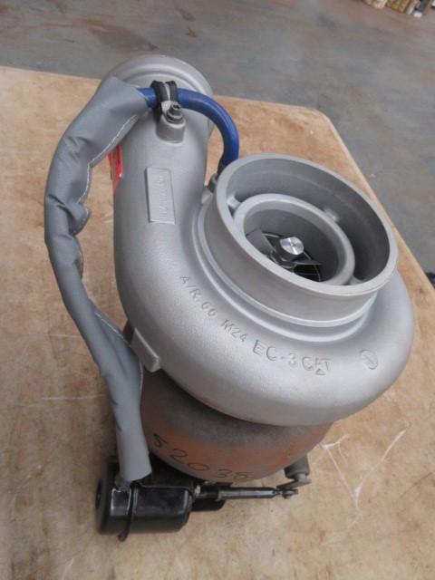 Turbocharger Turbo Tech