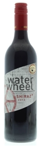 Water Wheel Shiraz 2013 (12 x 750ml) Ben