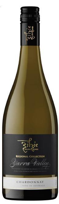 Regional Collection Chardonnay 2017 (6 x 750mL) Yarra Valley, VIC