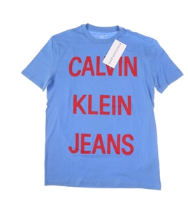 CALVIN KLEIN JEANS Men`s Spaced Out Logo