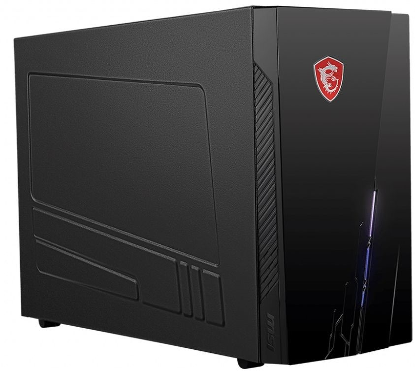 MSI INFINITE S 9RB-005AU Tower Desktop PC with VR Ready (Black)