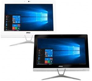 MSI Pro 20EXTS 8GL-015XAU 19.5-inch HD+