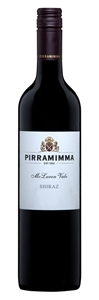 Pirramimma White label Shiraz 2014 (6 x