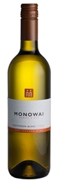 Monowai Winemaker's Selection Sauvignon Blanc 2018 (12 x 750mL) NZ