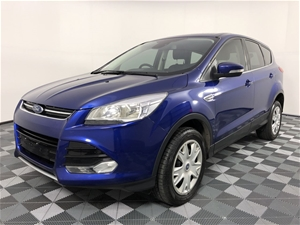 2015 Ford Kuga AMBIENTE FWD TF II Automa