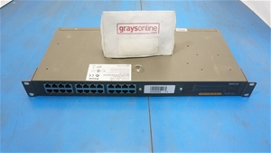 D-Link DES-1024R+ 24-Port Switch