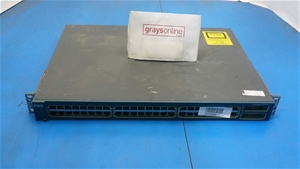 Cisco 48 10/100 + 2 1000BASE-X + Enhance