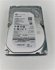 Seagate 3.5`` 1TB SATA Desktop HDD Part