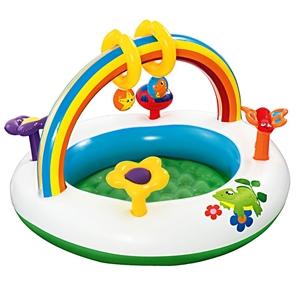 Bestway Inflatable Play Kids Pool Child
