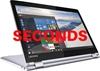 Lenovo Yoga 710-14ISK 14-inch Notebook, Silver