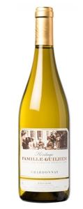 Chateau Guilhem Chardonnay 2017 (12 x 75