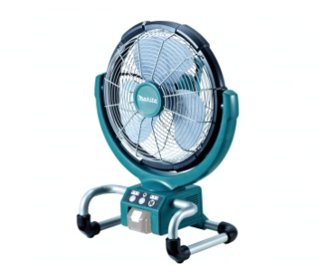 MAKITA 18V Cordless Fan Skin 330mm. Buyers Note - Discount Freight Rates Ap