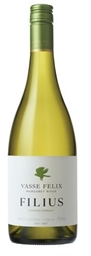 Vasse Felix `Filius` Chardonnay 2018 (12 x 750mL), Margaret River, WA.