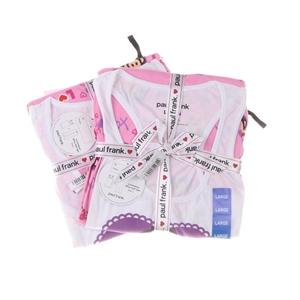 2 x PAUL FRANK Women`s 2pc Sleepwear Set