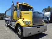 Cancelled: BUY NOW - 2010 Western Star 4800FX Constellation 6x4 Tipper