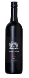 Velvet & Willow Shiraz 2014 (6 x 750mL) Clare Valley, SA