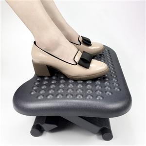 Footrest Under Desk Foot / Leg Rest for