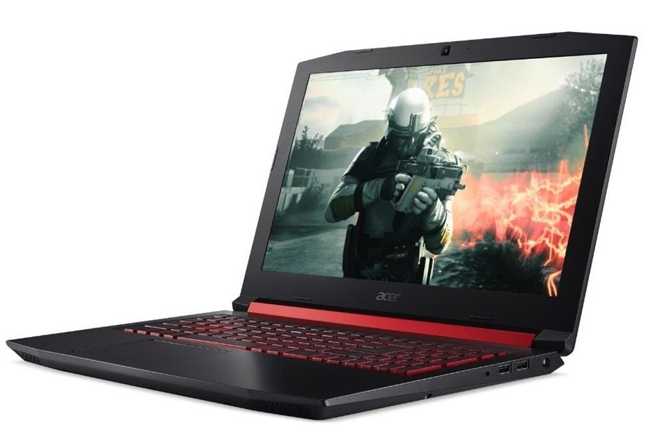 Acer Nitro 5 AN515 15.6/i7-8750H/16GB/128GB SSD + 1TB HDD/GTX 1060