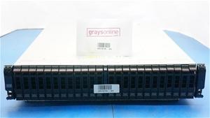 IBM Storwize V7000 Disk Shelf 2076-224 w