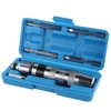 BERENT 7pc Impact Screwdriver Set In Blow Mould Case. Buyers Note - Discoun