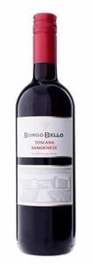 Borgo Bello Toscana Sangiovese IGT 2016