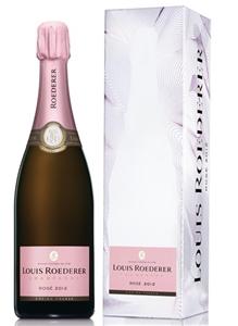 Louis Roederer Vintage Rose 2012 (6 x 75