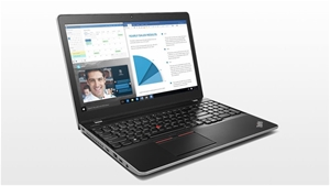 Lenovo ThinkPad S5 15.6-inch Notebook,Bl