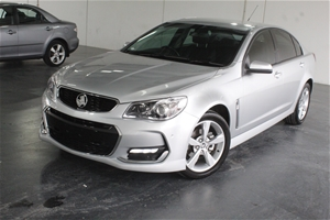 2015 Holden Commodore SV6 VF Automatic S
