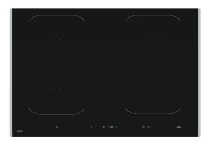 Levante 70cm Induction Cooktop (MC-IF7222CCDLL)